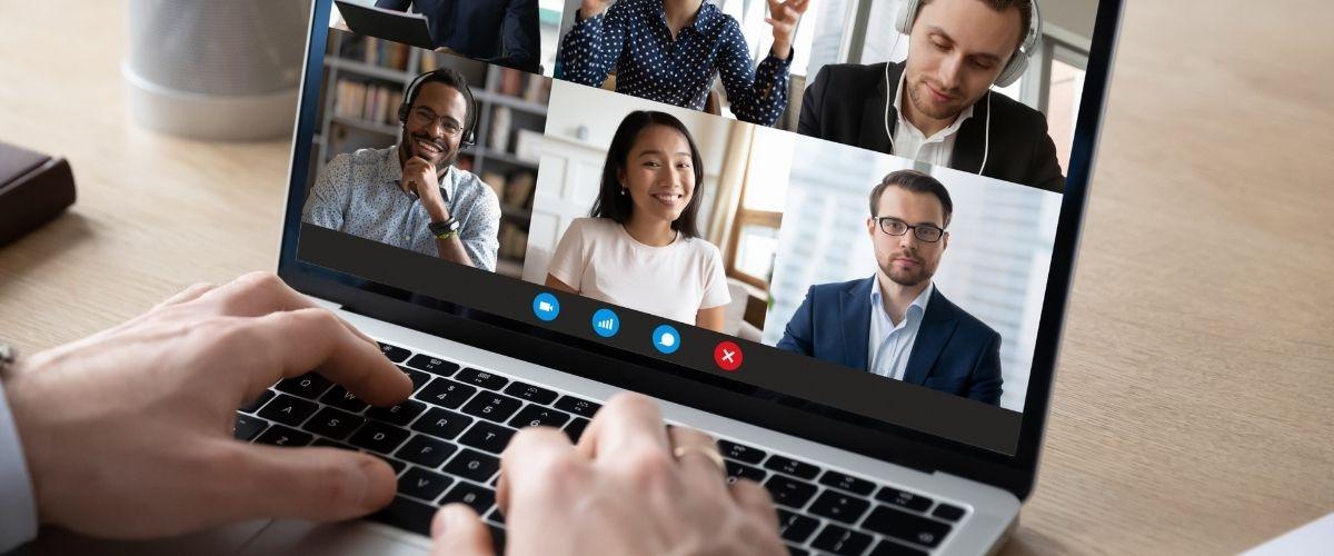 ¿Cómo dar clases online en zoom de manera eficaz?