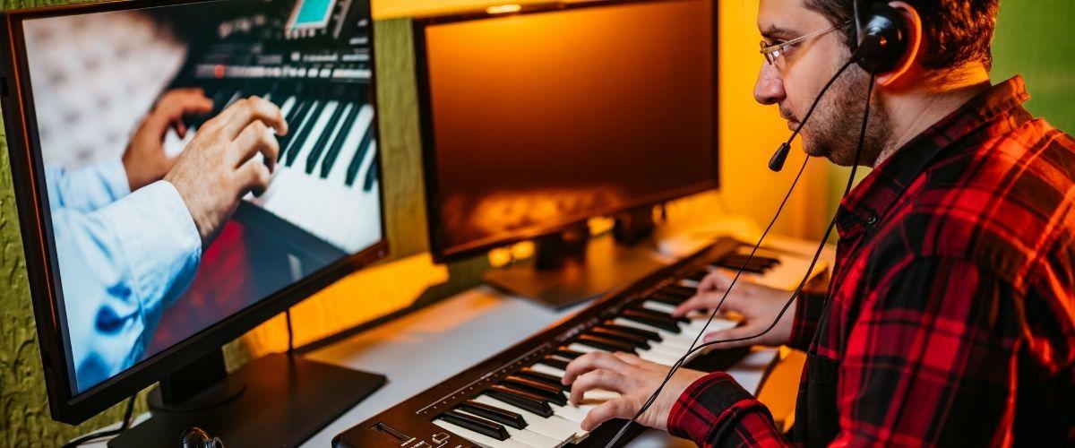 10 tips para mejorar tus clases de piano online