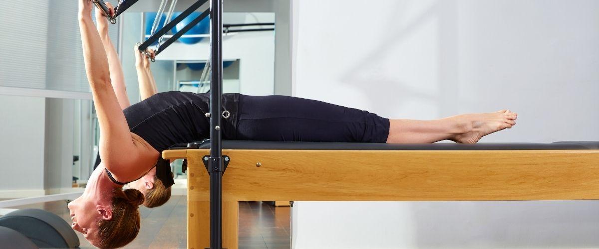 Clases de pilates online para principiantes