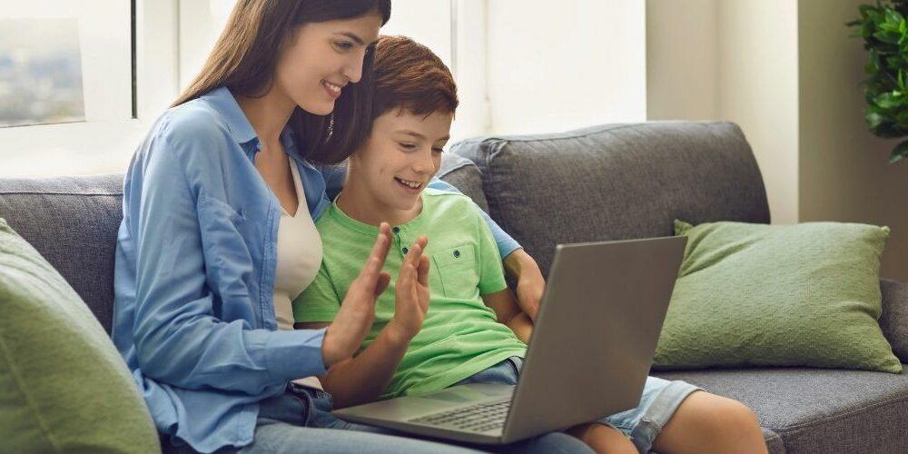 Actividades online para niños