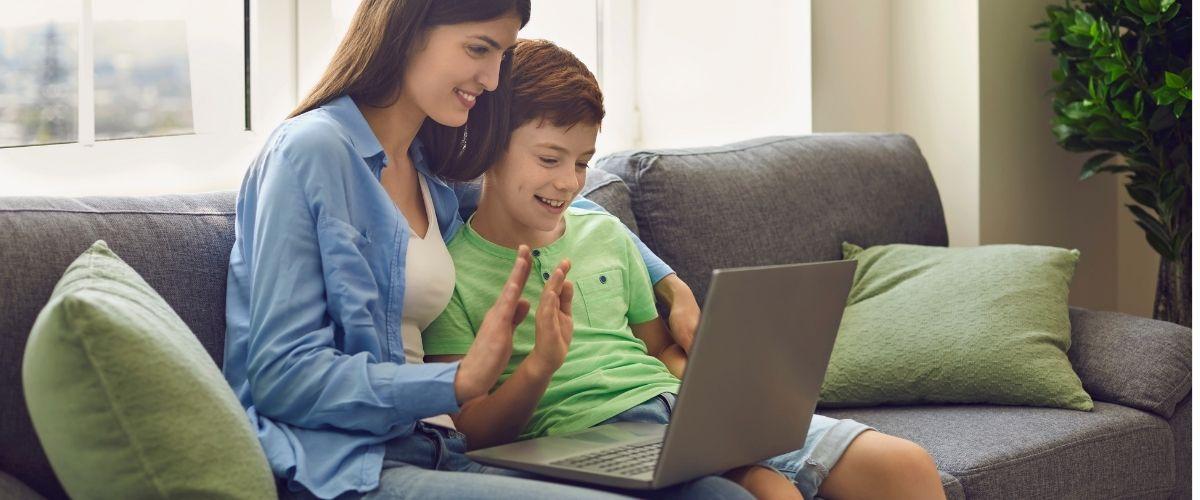 ¿Cuáles son las mejores actividades online para niños?