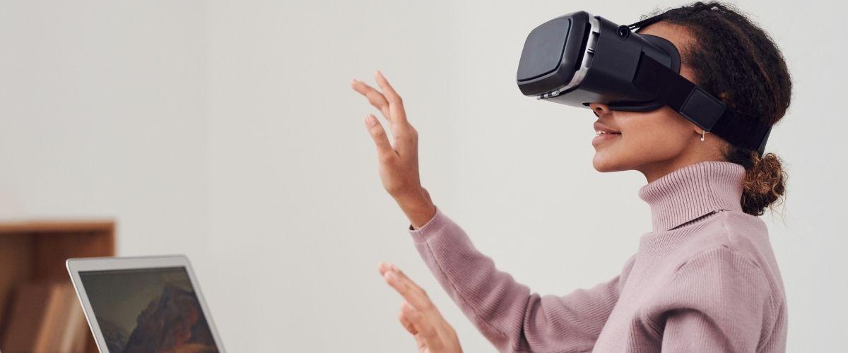 ¿Qué es la realidad virtual adaptada al aula?