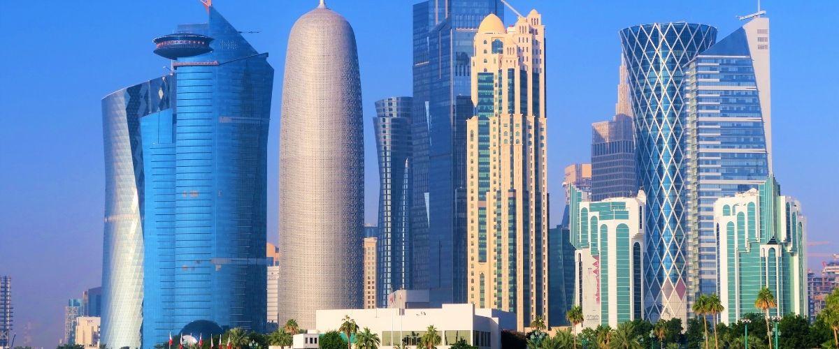 Toda la tecnología que trae Qatar 2022