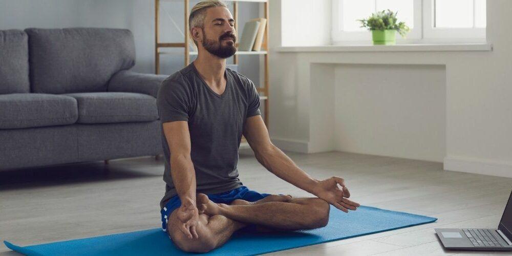 aprender a meditar online