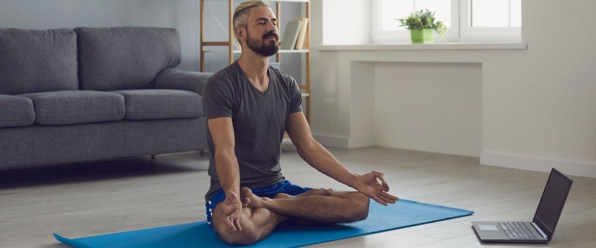Consejos para aprender a meditar online de forma eficaz
