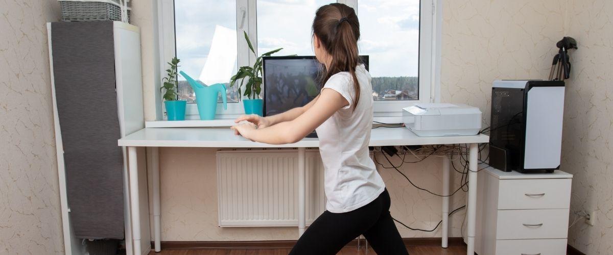Tips sobre cómo dar clases de danza online