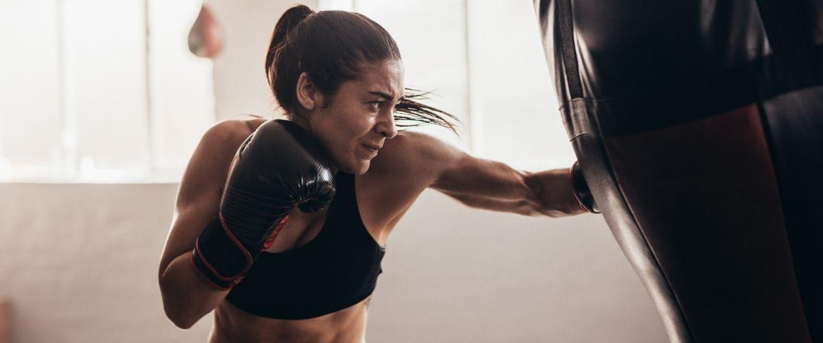 ¿Cómo aprender boxeo en casa online?