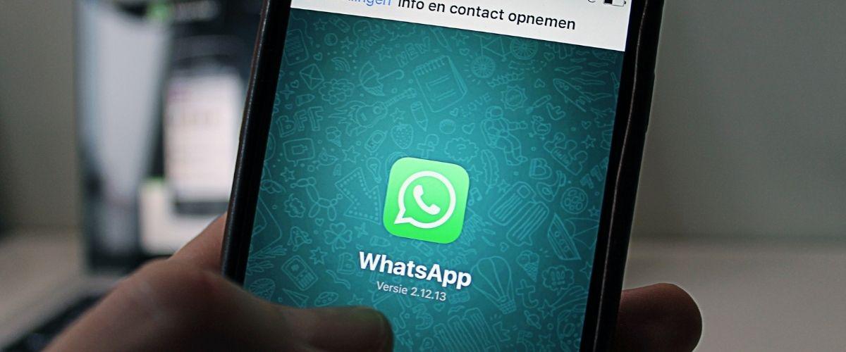 Cómo programar mensajes de WhatsApp desde iPhone o Android